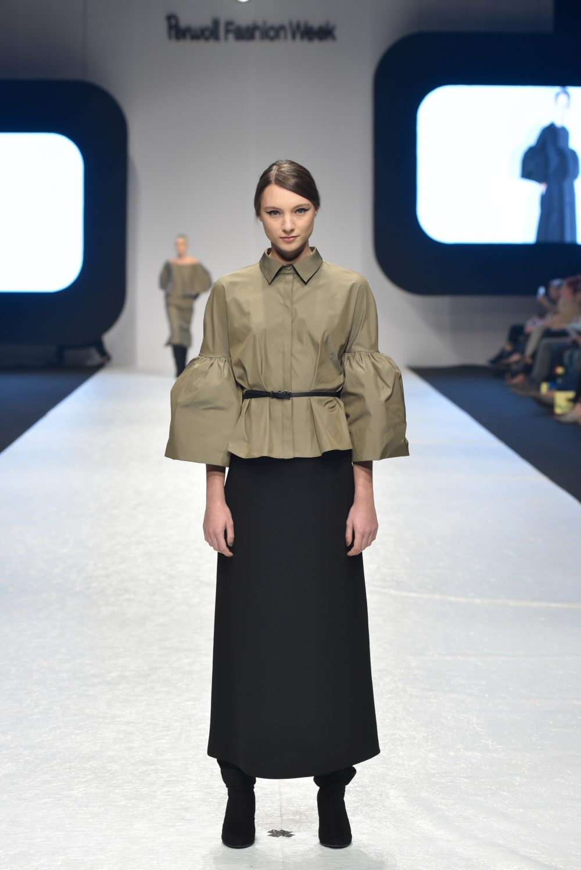 1 DJT9449 e1572044487490 Revijom Dragane Ognjenović otvoren 46. Perwoll Fashion Week