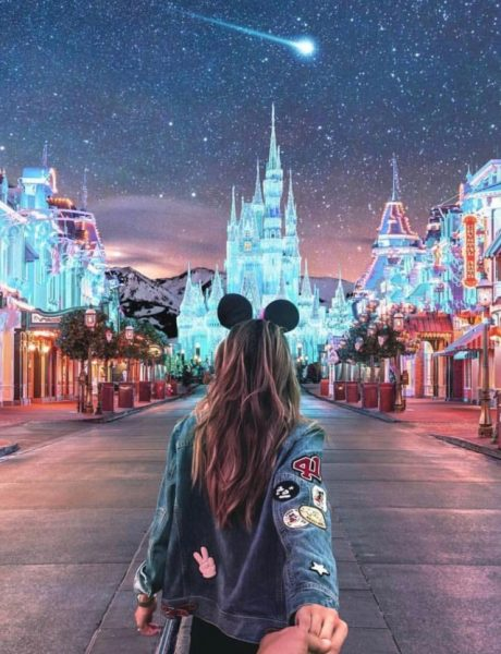 7 najboljih restorana u Disneylandu koji su savršeni za prvi dejt