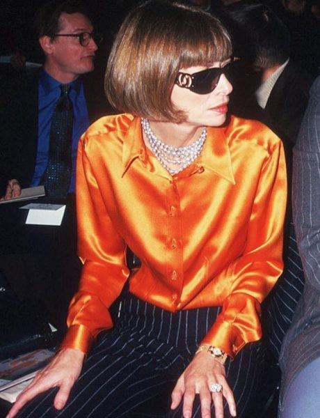 Anna Wintour predviđa: Ovo će biti najveći modni trendovi u 2020.
