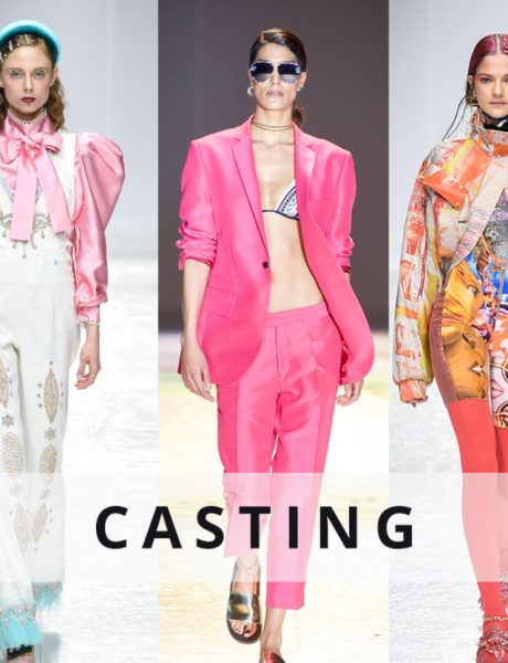 Otvoren kasting za nova lica Fashion Week-a!