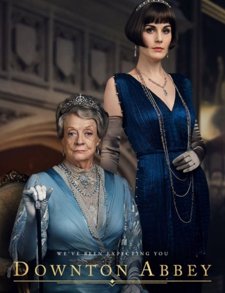 "Fashion momenti iz filma ""Downton Abbey"" koje ne treba da propustiš"