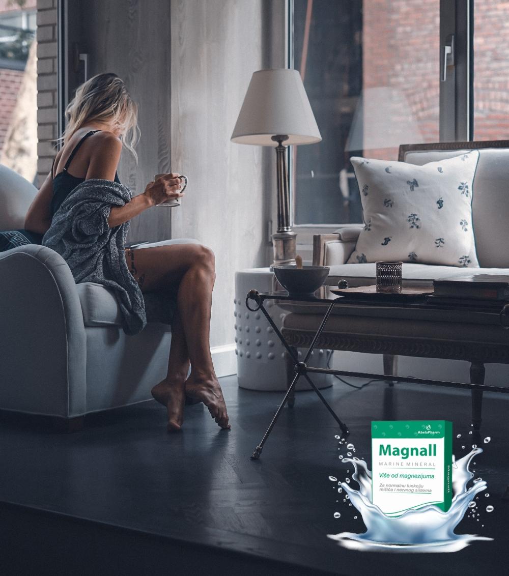 Da li si znala  Simptomi nedostatka magnezijuma i zašto ne bi trebalo da ih ignorišeš 1 1 Da li si znala: Simptomi nedostatka magnezijuma i zašto ne bi trebalo da ih ignorišeš
