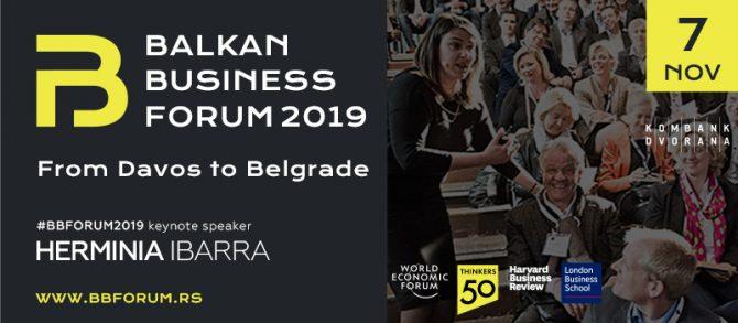 Herminia800x350 02 e1571051300358 OD DAVOSA DO BEOGRADA: Balkan Biznis Forum, poslovni događaj godine!