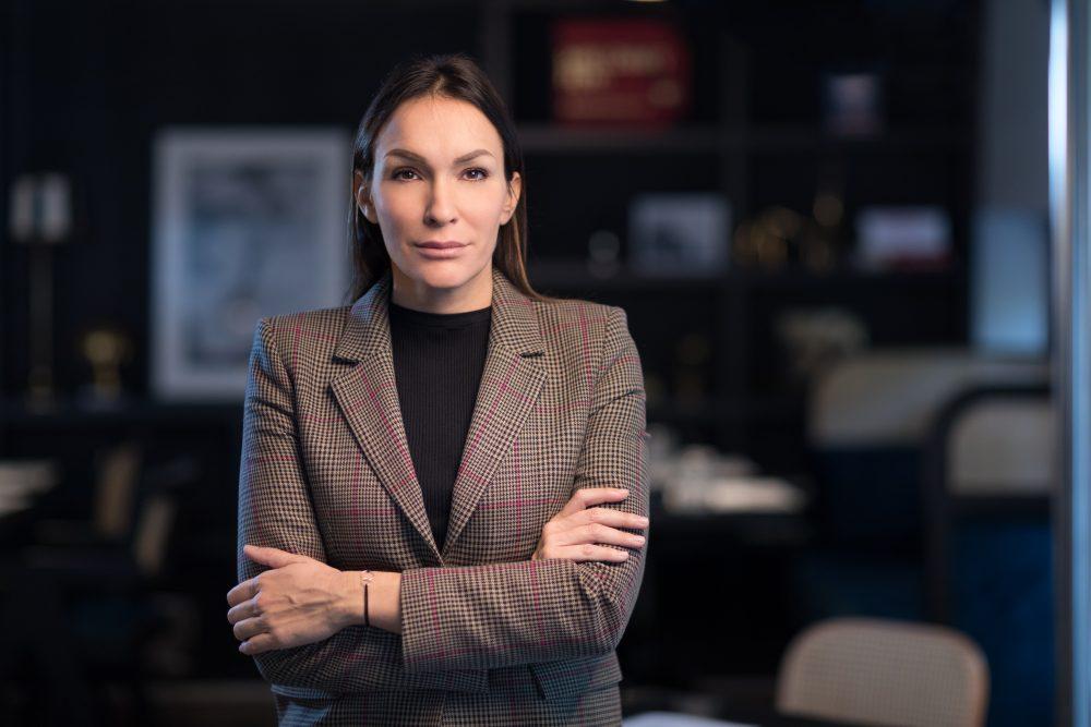 Irena 1 e1571300287907 Irena Trifunović, menadžer za marketing i komunikacije kompanije Opel: Ne možete očekivati natprosečnu karijeru ako niste spremni da uložite natprosečan rad!