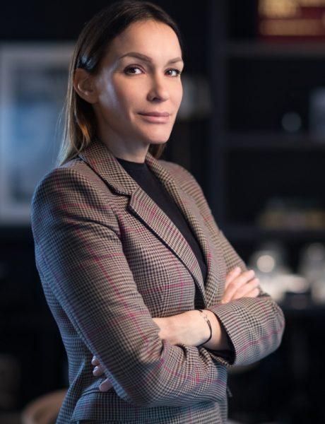 """Irena Trifunović, menadžer za marketing i komunikacije kompanije Opel: """"Ne možete očekivati natprosečnu karijeru ako niste spremni da uložite natprosečan rad!"""""""