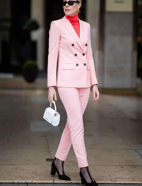 Kako da nosiš jedan od najvećih #redcarpet trendova – kombinaciju pink i crvene