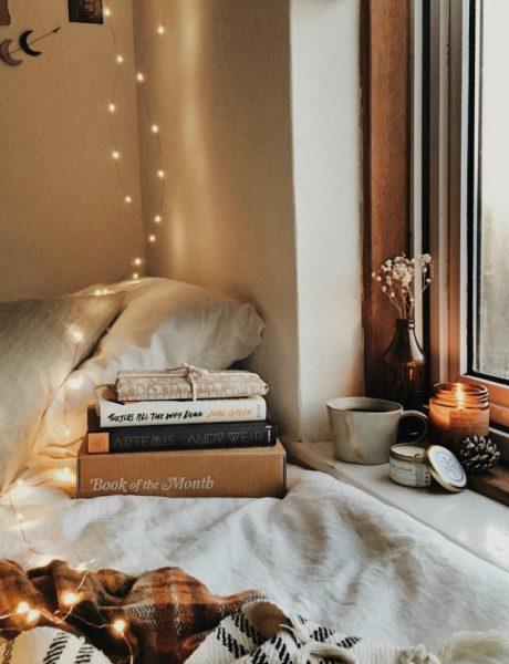 Kako da uneseš hygge vibe u svoj životni prostor
