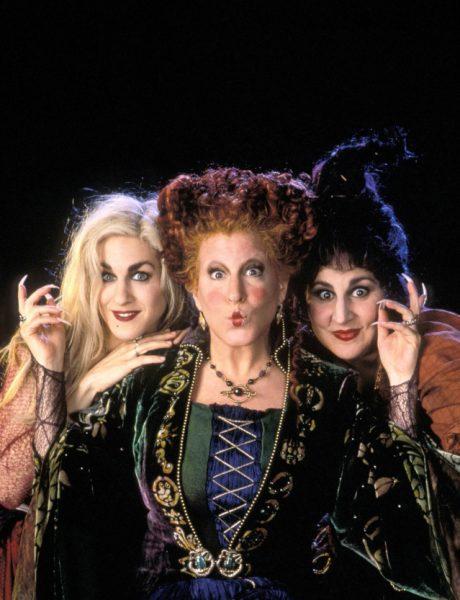 Najbolji Halloween filmovi za one koji ne vole horore