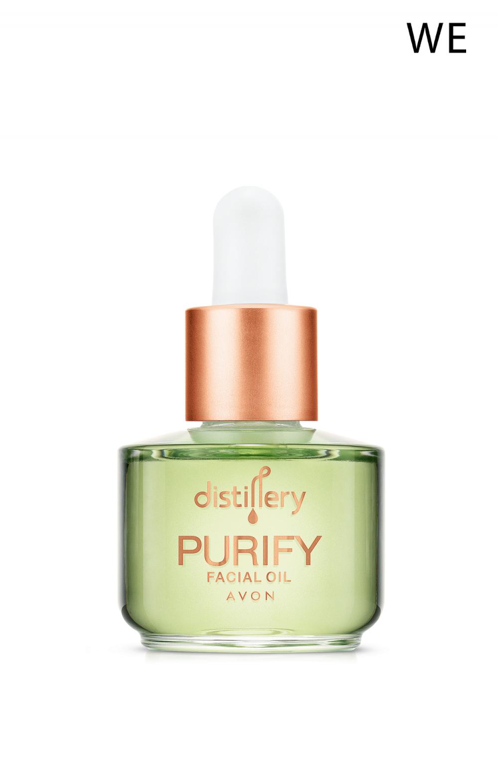 Purify ulje za lice 2200 din e1570193548415 Avon predstavio Distillery – svoju prvu vegan skin care kolekciju