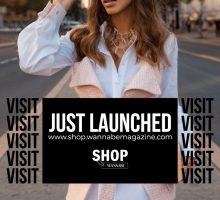 SHOP by WANNABE: Tvoj novi omiljeni kutak za online kupovinu!