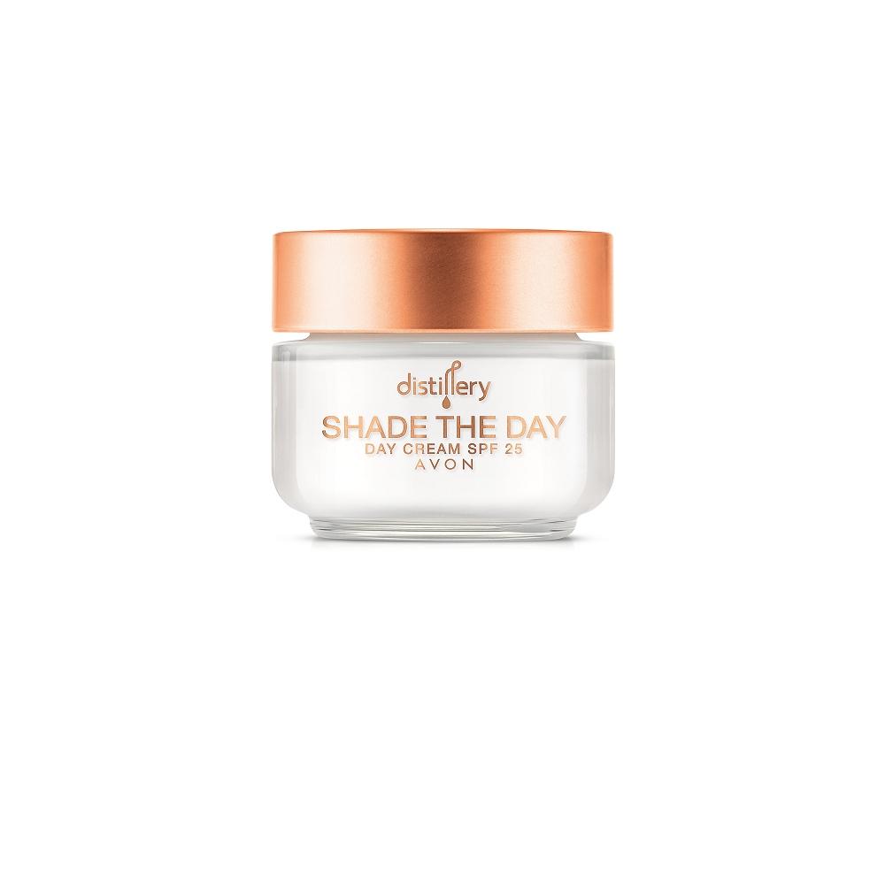 Shade the Day dnevna krema sa SPF 25 2500 din Čista lepota osvaja beauty industriju
