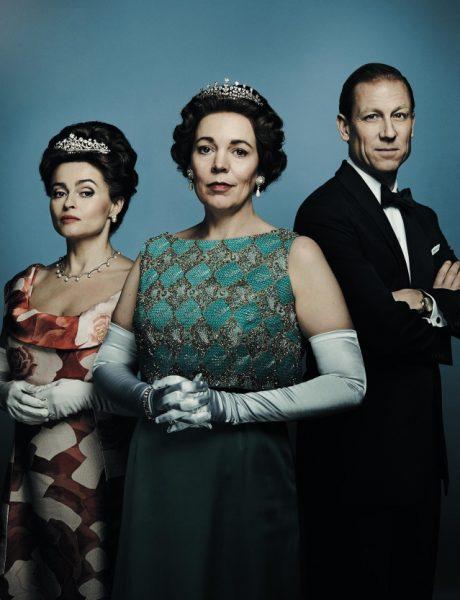 """Zanimaju te intrige britanske kraljevske porodice? Onda moraš početi da gledaš seriju """"The Crown""""!"""