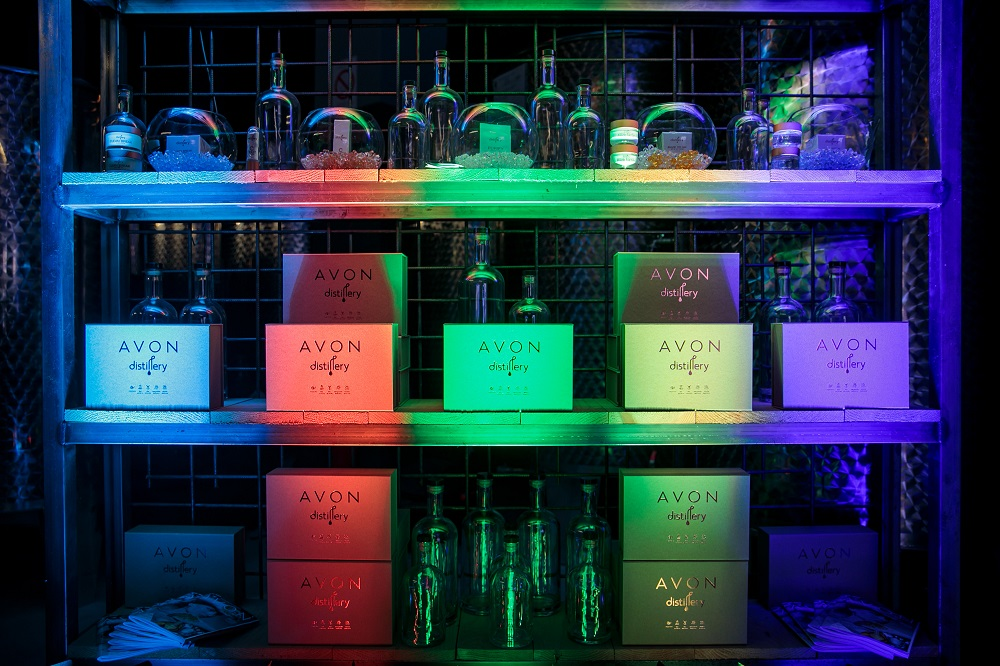 Vegan skin care kolekcija Distillery Avon predstavio Distillery – svoju prvu vegan skin care kolekciju