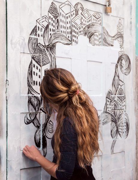 Crtanje: Najlakši i najkreativniji način da dovedeš u red svoje misli – i život!