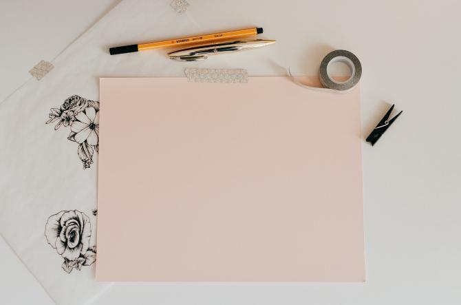 crtanje Crtanje: Najlakši i najkreativniji način da dovedeš u red svoje misli   i život!