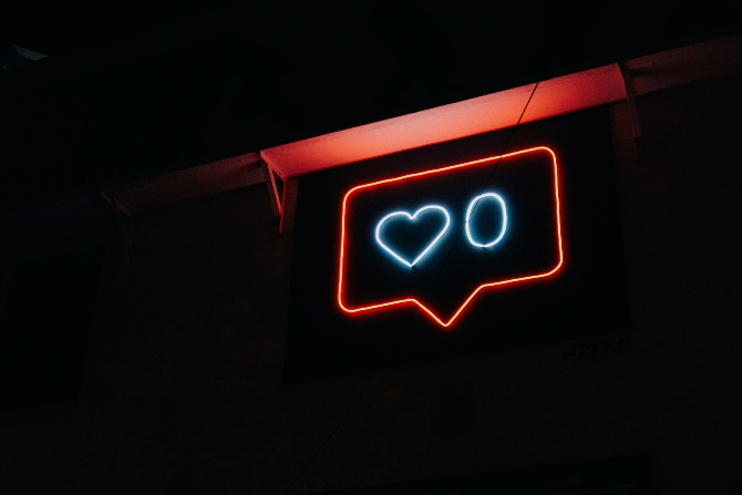 društvene mreže 1 Da li će nas sakrivanje lajkova na društvenim mrežama zaista spasiti?