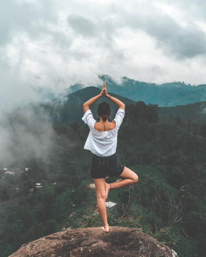joga 1 #fitnessinspo: Najbolji treninzi za introvertne osobe