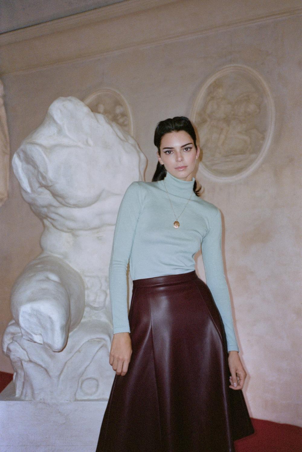 kendall jenner x reserved 2 Kendall Jenner: Modni fenomen i devojka koja je pokrenula social media revoluciju