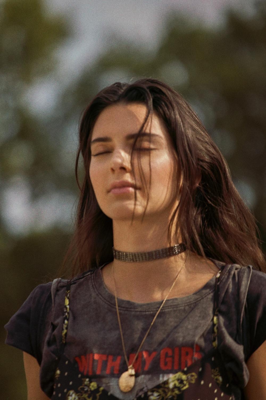 kendall jenner x reserved 3 Kendall Jenner: Modni fenomen i devojka koja je pokrenula social media revoluciju