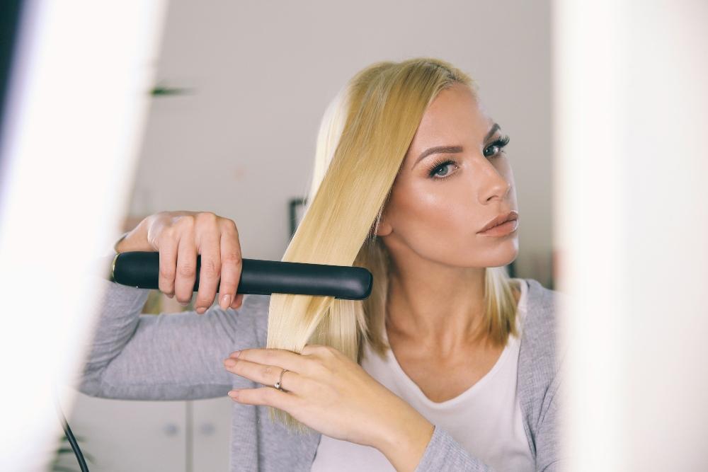 kristina bekvalac x philips 1 3 styling trika koje žene sa tankom kosom moraju da znaju!