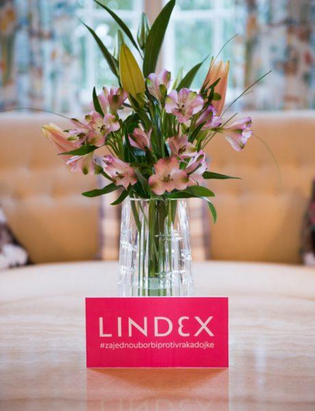 Pet godina zajedničke kampanje: Lindex i kupci udruženi u borbi protiv raka dojke
