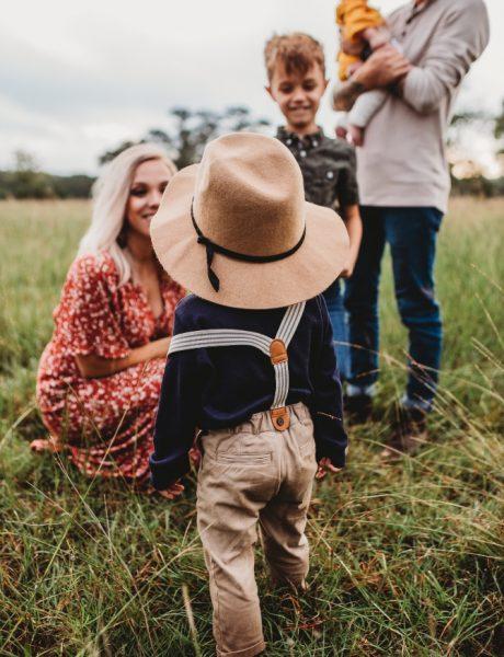 Slagalica nove porodice: Maćeha, očuh, polusestre, polubraća