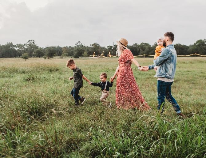 porodica Slagalica nove porodice: Maćeha, očuh, polusestre, polubraća