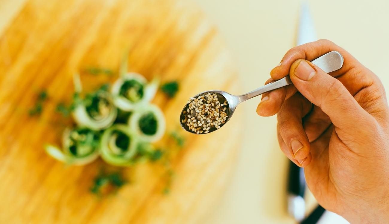 sushi ninamilan 11 Novi specijalitet za tvoju svesku recepata: Rough Vegan Green Sushi