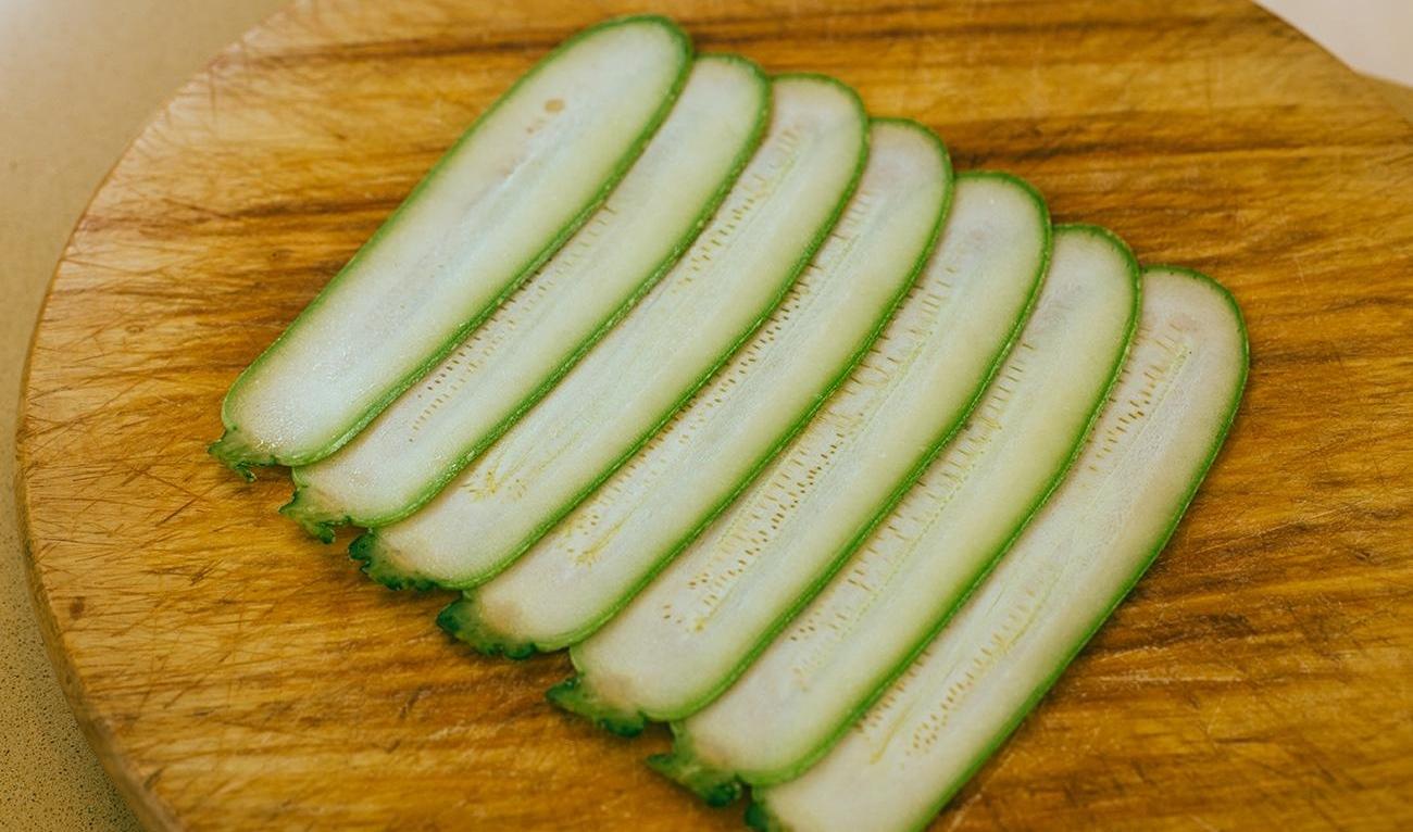 sushi ninamilan 4 Novi specijalitet za tvoju svesku recepata: Rough Vegan Green Sushi