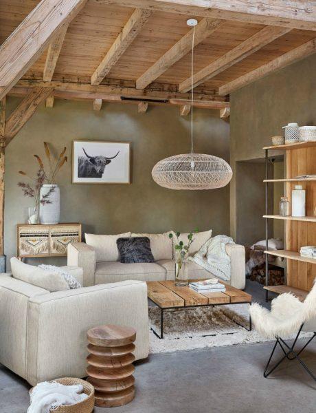 Četiri ekstravagantna stilska predloga za uređenje doma koji će biti hit 2020. godine!