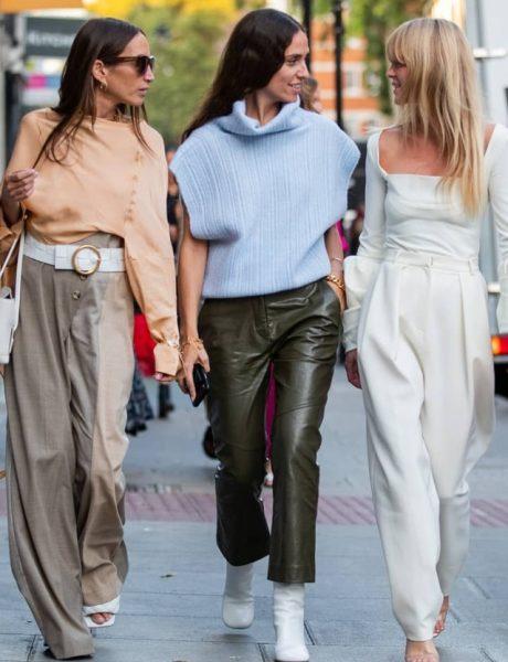 #fashioninspo: Šta da nosiš tokom novembra?