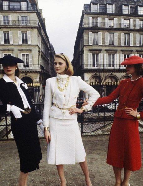 8 modnih zapovesti Coco Chanel