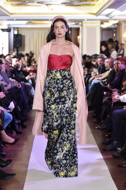 DJT2559 BFW Aleksandra Lalic e1572608963156 Francuski i srpski modni dizajn za kraj Perwoll Fashion Week a