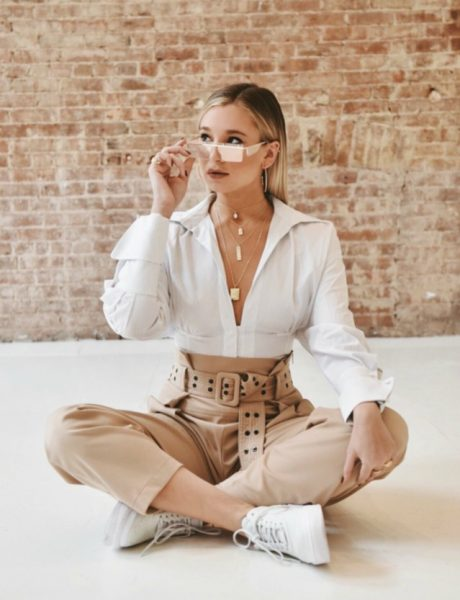 Danielle Bernstein – multitalentovana influenserka koja menja pravila modne igre