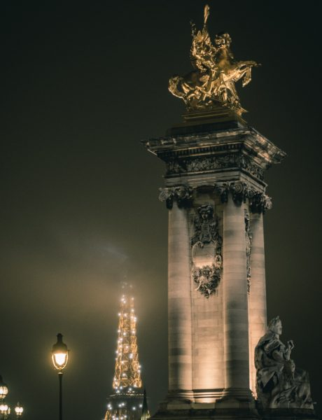 Evropa: Najzanimljivije destinacije koje treba da posetiš ove zime