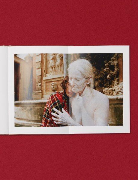 Gucci novom knjigom spaja kulturu, umetnost i modu