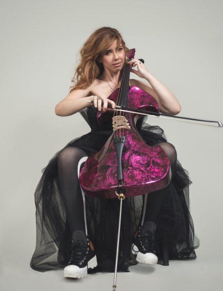 Jela Cello: Potraga za magičnim violončelom