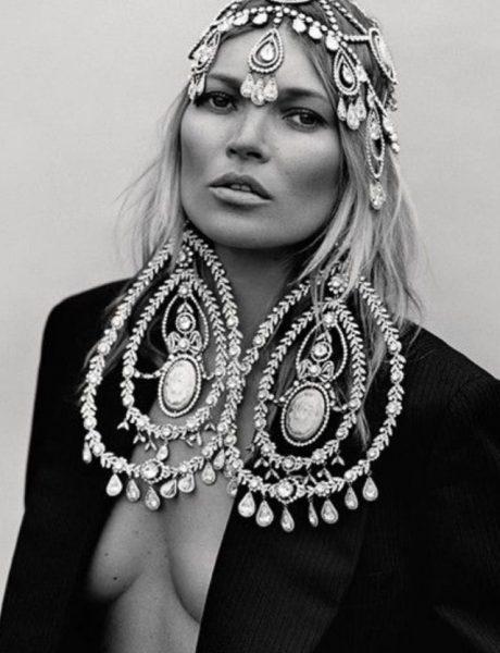 Kate Moss: Jedna od najvećih modnih muza i večna inspiracija
