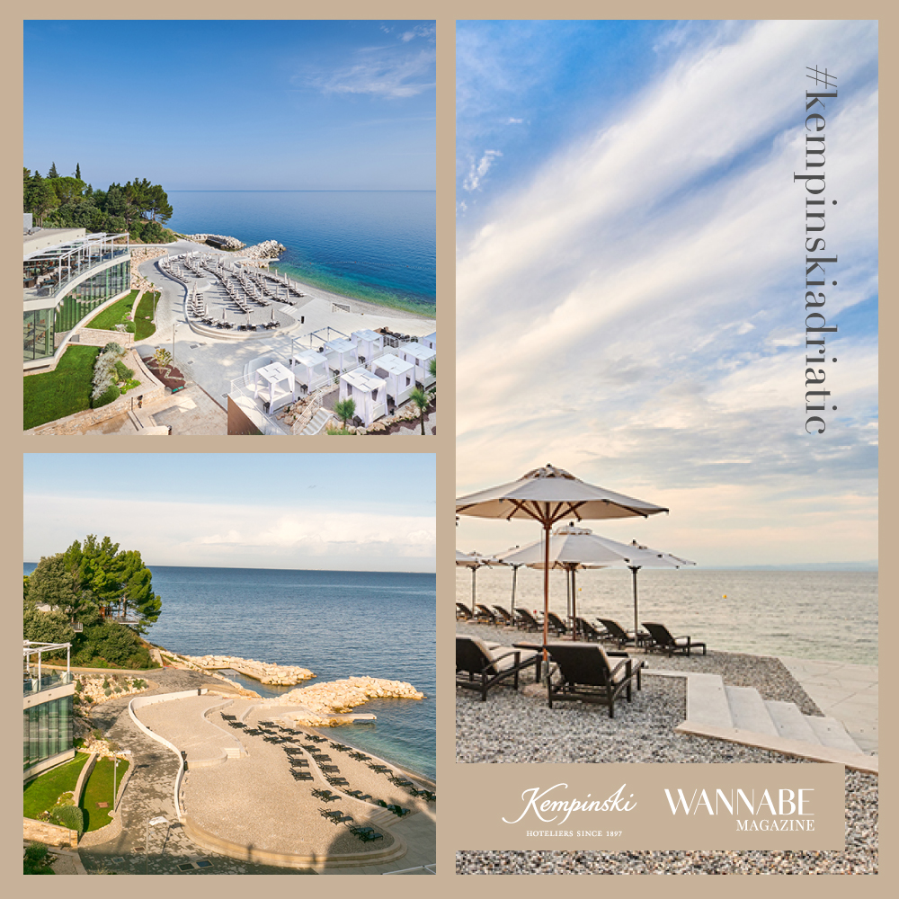 Kempinski 2 #travelinspo: 4 razloga da posetiš Istru ove jeseni