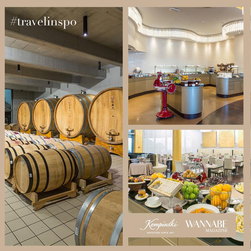 Kempinski 8 #travelinspo: 4 razloga da posetiš Istru ove jeseni