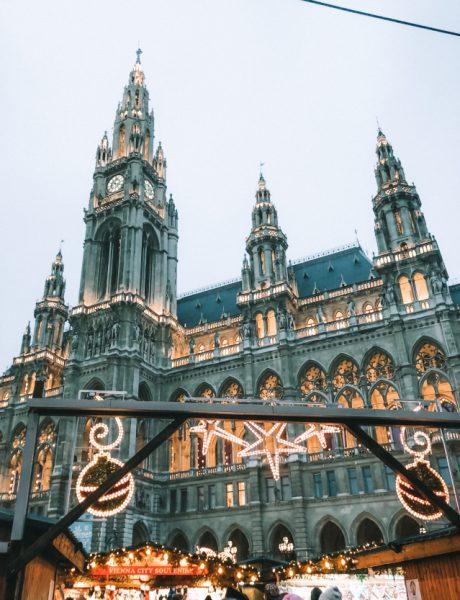 Najbolji #ChristmasMarkets u Evropi koje treba da posetiš ove zime