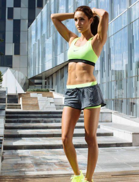 Najkul aplikacije za trening kod kuće koji stvarno daje rezultate