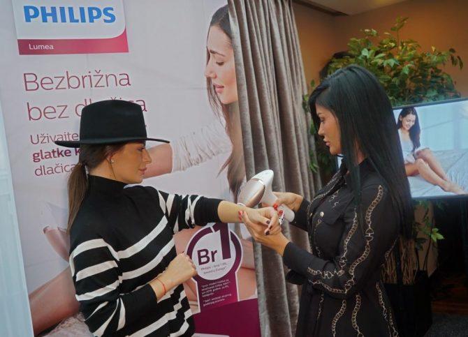 Philips lumea1 e1574419393614 Rešite se neželjnih dlačica uz pomoć inovativnog proizvoda