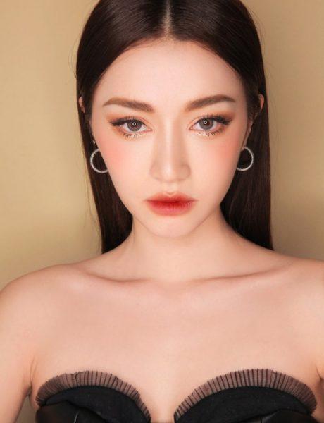 Red Ombré Lips na korejski način: Kako da postigneš trenutno najomiljeniji makeup look