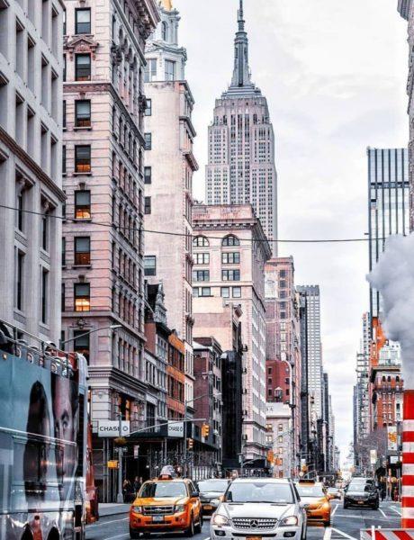 Urbano, urbanije, Njujork – mini vodič za mega grad!