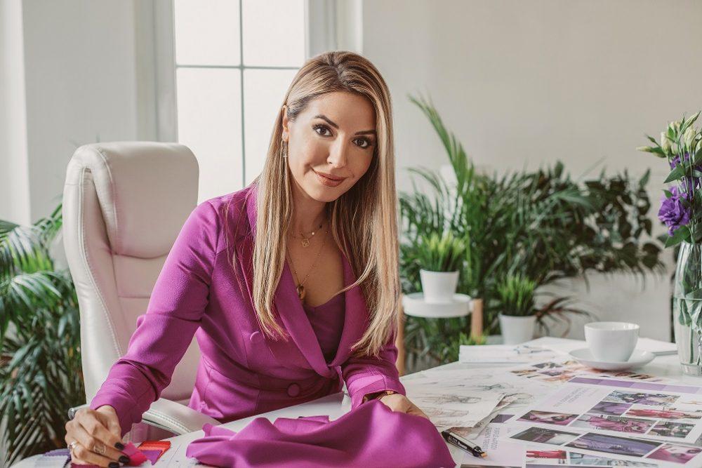 biljana tipsarević 1 e1574178119874 Biljana Tipsarević otkriva koje su boje ove jeseni