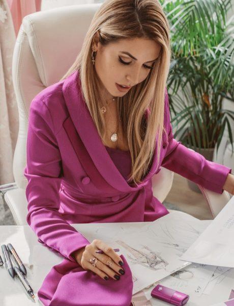 Biljana Tipsarević otkriva koje su boje ove jeseni
