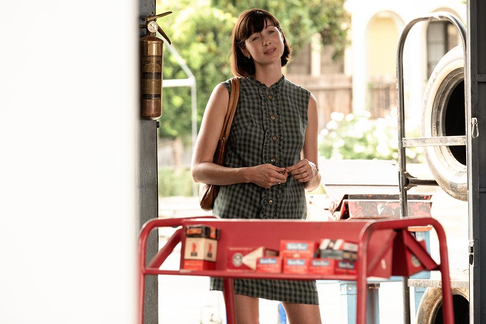 le man 66 1 Katrina Balf, zvezda hit TV serije Tuđinka, govori o trkanju, ljubavi i tome zašto je Le Man 66: Slavna 24 sata film koji je rođena da snimi