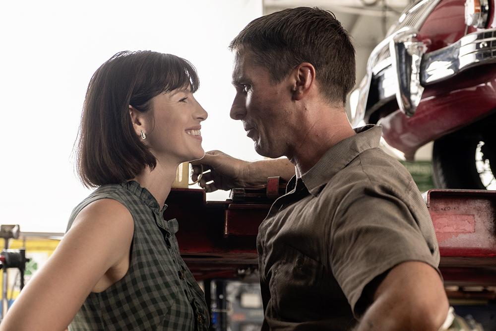 le man 66 2 Katrina Balf, zvezda hit TV serije Tuđinka, govori o trkanju, ljubavi i tome zašto je Le Man 66: Slavna 24 sata film koji je rođena da snimi