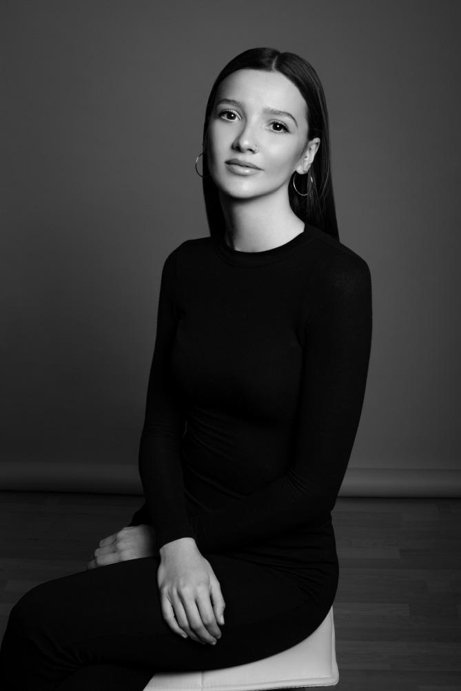 Maja Dragutinović